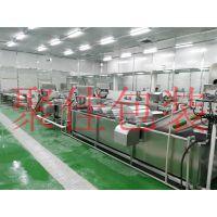 重庆食品加工厂蔬菜清洗机上门安装