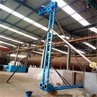 管链输送机设计防尘 粉煤灰提升机保定