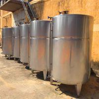 不锈钢储存罐 304食品级酿酒设备厂家