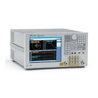 美国Keysight/是德(安捷伦) E5080A ENA系列网络分析仪4.5/6.5/9G