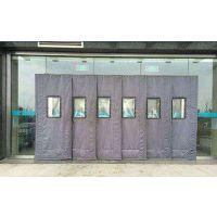 天津河东区安装各种软门帘棉门帘免费上门量尺寸