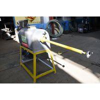 粉条生产机2人即可生产 可生产加工土豆粉