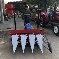 艾草黑麦草收割机 柴油割晒设备 庞泰