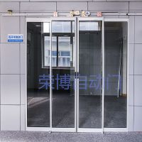 供应南京市,镇江市室内玻璃门,木门半自动平移门闭门器