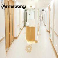 阿姆斯壮星灿龙PVC地板-T级同质透心地板