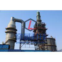 玻璃钢脱硫塔脱销脱白脱硫塔除雾器安装湿式静电除尘器大型工业集尘设备