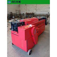 江西钢管调直除锈刷漆一体机销售厂家 邢台市润东机械制造供应