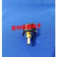 metallux精密电位器POD22U电位器赫斯曼限位器赫斯曼HC3900