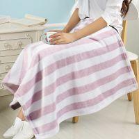 四方春夏小毛毯膝盖毯时尚毯子盖腿毯办公室护腿毯保暖毯午睡
