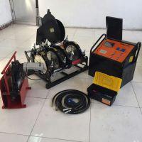 山东创铭先进的系统设计确保管材对接后在油泵不工作时仍能保持稳定