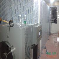 热泵中药材烘干系统让你掌握主动