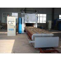 上海井式炉 广东井式氮化炉 湖南井式气体渗碳炉