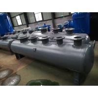BeJF空调水集分水器厂家选型制造