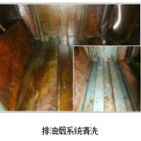 上海金山区朱泾 各种通风管道均精细化安装