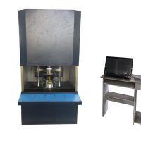 橡胶无转子硫化仪 橡胶硫化指数仪 橡胶硫化仪