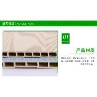 苏州竹木纤维集成墙面环保材料_集成墙板装修市场前景
