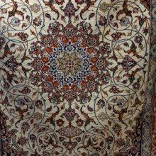 伊朗蚕丝地毯/伊朗桑蚕丝地毯/伊朗真丝地毯