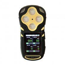 CD4(B)多参数气体测定器厂家 二氧化碳气体测定仪 矿用气体测定器参数