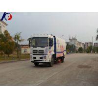 科晖牌FKH5180TSLE5型扫路车