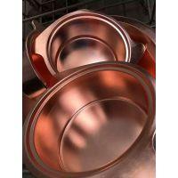 各类铜材表面抛光剂 铜材抛光液MS0308-1 清洗氧化皮出光快 厂家直销