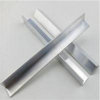 6061不等边角铝 L型铝合金角铝型材25*15/30*20/40*20