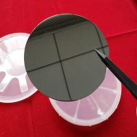 供应2寸3寸4寸6寸Si/Zn掺LED/LD用半绝缘砷化镓衬底晶片