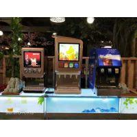 登封市网咖汉堡店可乐机专用投资小