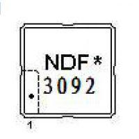 声表滤波器 NDF3092 363.5MHz 集成电路(IC)