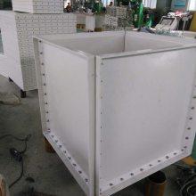 玻璃钢水箱给水系统图玻璃钢水箱怎么安装
