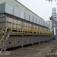 VOCs的定义及处理方法嘉特纬德催化燃烧设备生产厂家