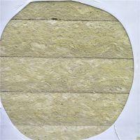 济南市外墙保温岩棉复合板 70厚防水岩棉板多少钱一平方