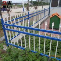 锌钢护栏围栏哪家质量好 加工定制 潮州别墅锌钢护栏 无维护费用