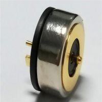 磁铁连接器厂家,Pogopin探针磁吸连接器方案,公母磁吸插头连接器,吸铁石充电线,吸铁石连接器