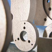 BRANDENBURGER GL-M层压板绝缘材料由高品质云母部分与硅树脂浸渍相结合