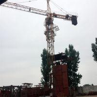 泽宇QTZ50塔式起重机 塔机生产厂家