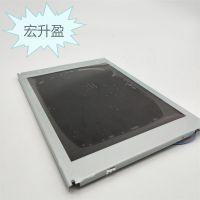 实拍夏普全新LM64P30 9.4英寸液晶显示器和640*480分辨率触摸屏