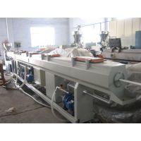 现货PPR塑料管材生产线