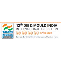 2020年4月第12届印度模具展DIEMOULD INDIA展会具体情况及展会效果怎么样简介