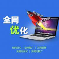 郑州网络推广seo优化  赛憬科技技术好