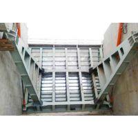 钢结构弧形闸门