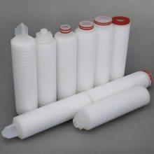 厂家批发PP棉滤芯 10寸20寸30寸40寸 过滤器滤芯净水器滤芯