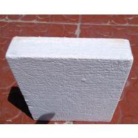 硅酸铝甩丝毯每平米价格¥保温材料硅酸铝针刺毯厂家电话