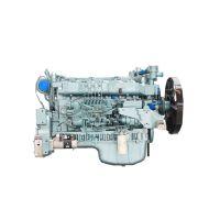中国重汽系列发动机 HOWO 10款 重汽HW9511013M 发动机