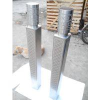 金属立柱蚀刻加工 不锈钢立体蚀刻花纹加工 工厂直供可按需定制