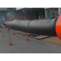 煤矿用阻燃无味正压风筒 隧道专用风筒风带 生产厂家