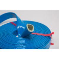 销售鑫茂优质高温阻燃套管 防火绝缘套管批发