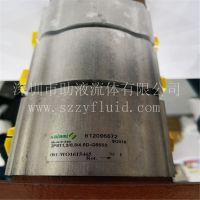意大利SALAMI三联齿轮泵2PE11,3/8,3/4.5D-G55S3 612096672