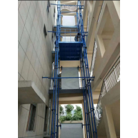 美固隆工厂仓库导轨升降设备制造厂家销售