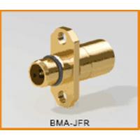 销售BMA-JFR电连接器