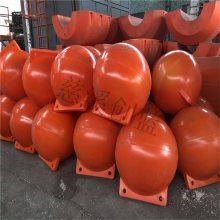创蓝环保科技专业生产海上浮桥浮筒 塑料浮箱游艇码头 防风浪防冻